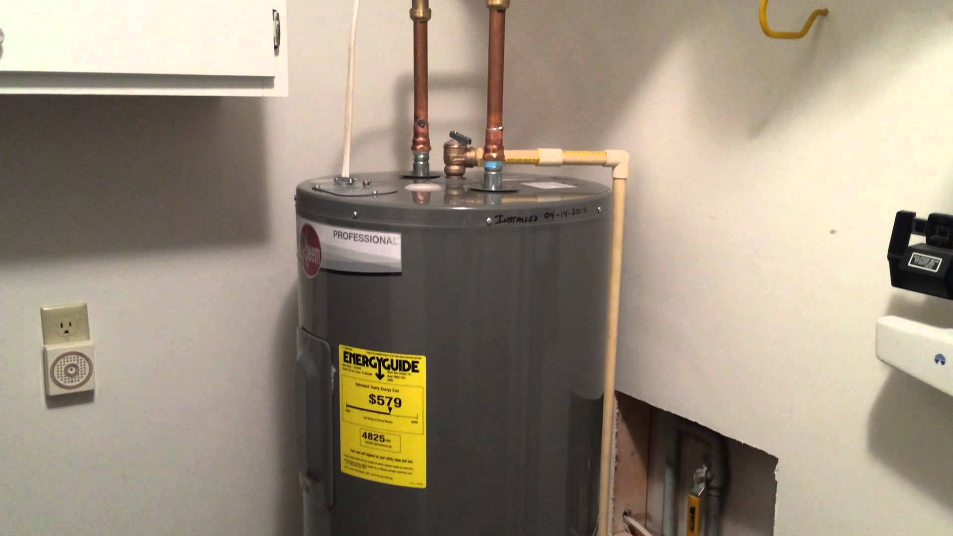 geyser installation plumber in polokwane
